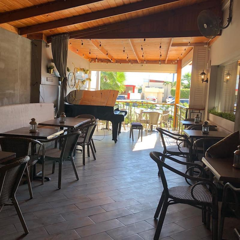 Mónaco Bistro Menú Teléfono Y Precios Del Restaurante