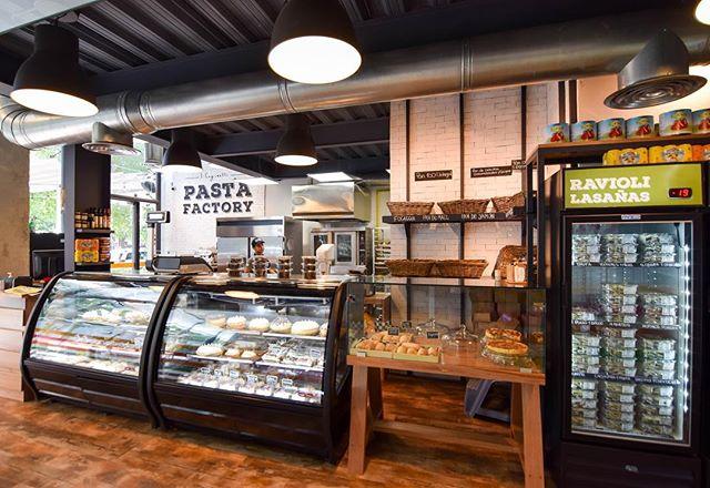 Pasta Factory Men 250 Tel 233 Fono Y Precios Del Restaurante