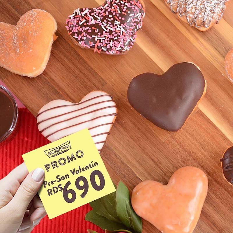 Para San Valentín: ¿Dónde encontrar dulcitos para regalos de