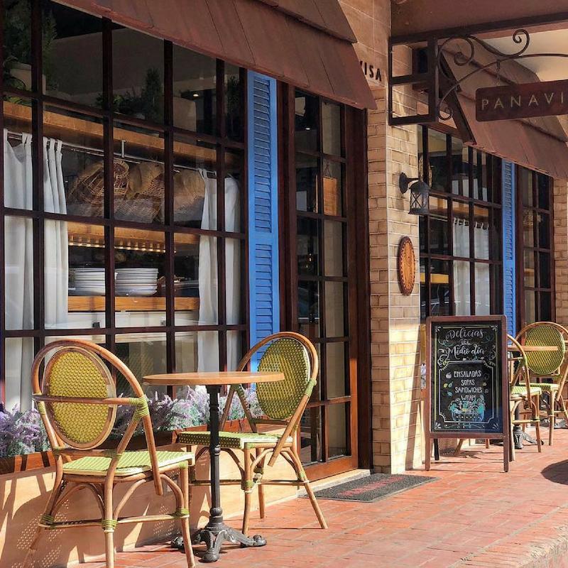 Sitios Ideales Para Tener Una Reunión Tomar Café Y Picar Algo