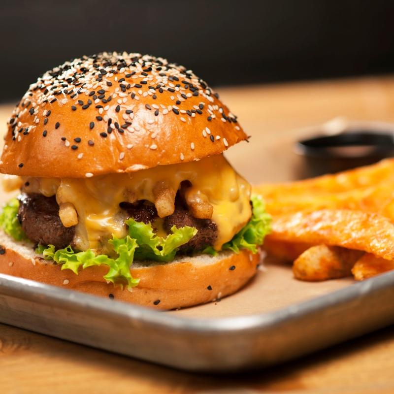 Mustard's Burger Shop & Grill. Menú, teléfono y precios ...